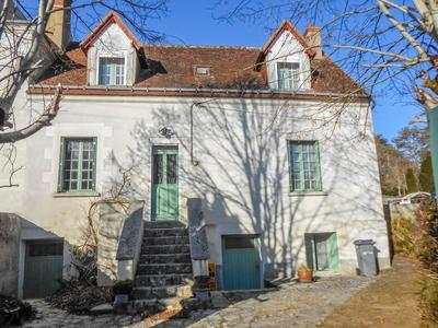 French property, houses and homes for sale in CHISSEAUX Indre_et_Loire Centre