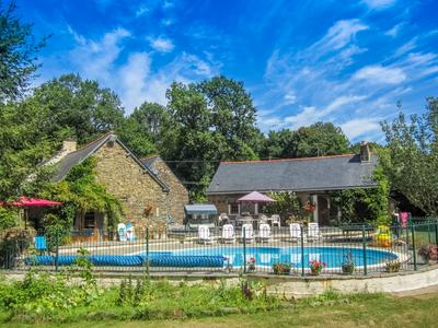 French property, houses and homes for sale in ST CONGARD Morbihan Bretagne