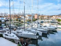latest addition in Port Grimaud Var