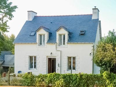 French property, houses and homes for sale in LE QUILLIO Cotes_d_Armor Brittany