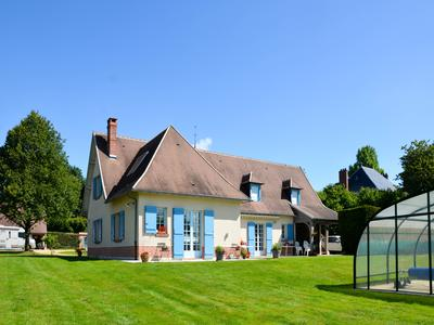 French property, houses and homes for sale in MERU Oise Picardie