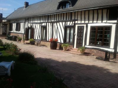 French property, houses and homes for sale in GRANDCOURT Seine_Maritime Higher_Normandy