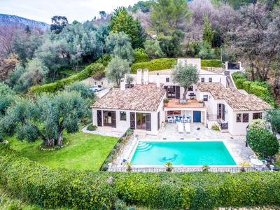 French property, houses and homes for sale in TOURRETTES SUR LOUP Provence Cote d'Azur Provence_Cote_d_Azur