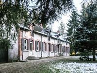 Maison à vendre à CHATILLON, Allier, Auvergne, avec Leggett Immobilier