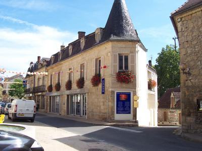 French property, houses and homes for sale in town Dordogne Aquitaine