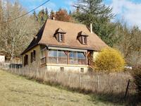 Belle maison contemporaine en pierre de 4 chambres, Trémolat, belles vues sur la Dordogne.
