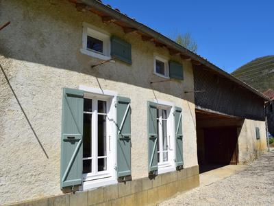 French property, houses and homes for sale in JUZET D IZAUT Haute_Garonne Midi_Pyrenees