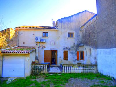 French property, houses and homes for sale in CESSENON SUR ORB Herault Languedoc_Roussillon