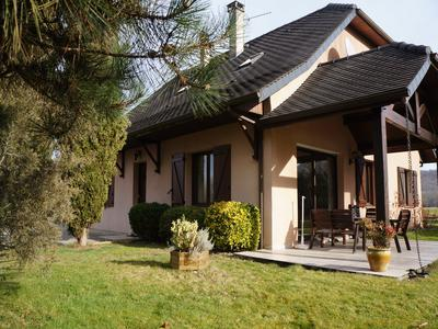 French property, houses and homes for sale in BEUSTE Pyrenees_Atlantiques Aquitaine