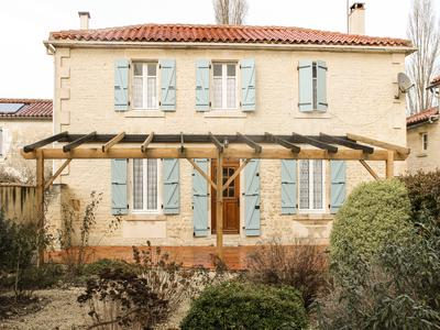 French property, houses and homes for sale in VELLUIRE Vendee Pays_de_la_Loire
