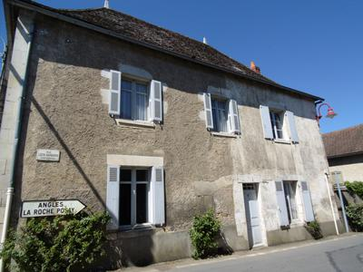French property, houses and homes for sale in ST GERMAIN Vienne Poitou_Charentes