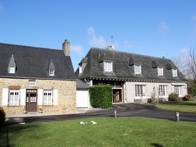 French property, houses and homes for sale in SAINS Ille_et_Vilaine Brittany