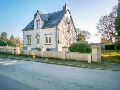 French property, houses and homes for sale in TREBRIVAN Cotes_d_Armor Brittany