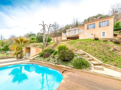 French property, houses and homes for sale in BAGNOLS EN FORET Var Provence_Cote_d_Azur