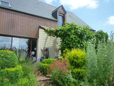 French property, houses and homes for sale in GENNES SUR SEICHE Ille_et_Vilaine Brittany