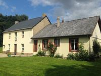 maison à vendre à MENEAC, Morbihan, Bretagne, avec Leggett Immobilier