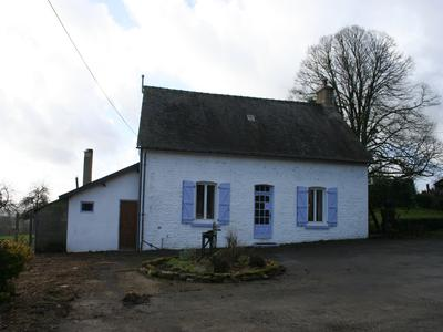 French property, houses and homes for sale in CEAUCE Orne Normandy