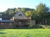 maison à vendre à CAMORS, Morbihan, Bretagne, avec Leggett Immobilier