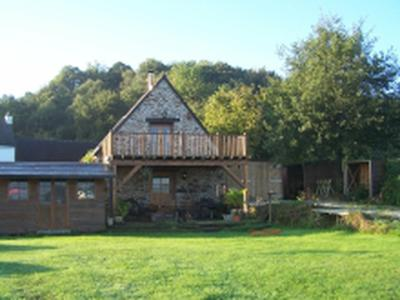 French property, houses and homes for sale in CAMORS Morbihan Brittany