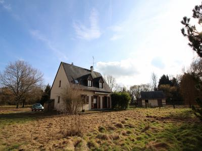 French property, houses and homes for sale in MOYAUX Calvados Normandy
