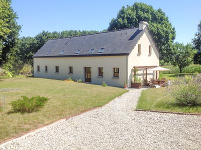 French property, houses and homes for sale in CROIXANVEC Morbihan Brittany
