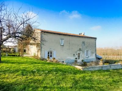French property, houses and homes for sale in JUILLAC LE COQ Charente Poitou_Charentes