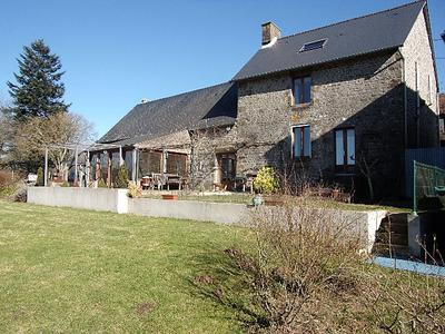 French property, houses and homes for sale in LA SAUVAGERE Orne Normandy