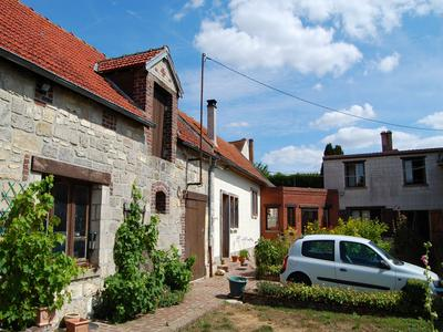 French property, houses and homes for sale in VIGNEMONT Oise Picardie