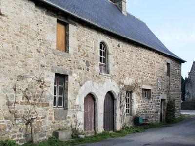 French property, houses and homes for sale in MINIAC SOUS BECHEREL Ille_et_Vilaine Brittany