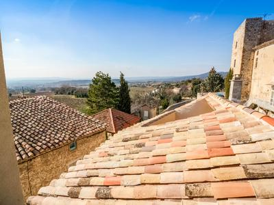 French property, houses and homes for sale in Rousset les Vignes Drome French_Alps
