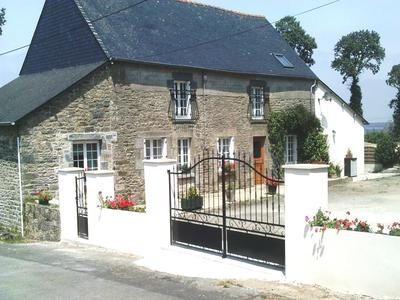 French property, houses and homes for sale in ST JACUT DU MENE Cotes_d_Armor Bretagne