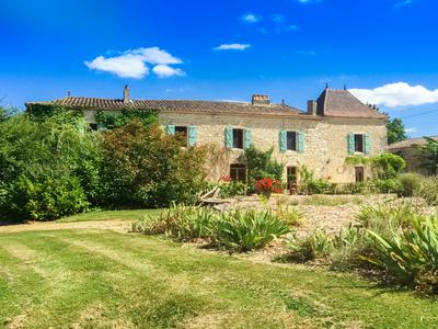 French property, houses and homes for sale in ST SERNIN Lot_et_Garonne Aquitaine