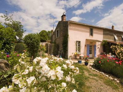 French property, houses and homes for sale in LA TARDIERE Vendee Pays_de_la_Loire