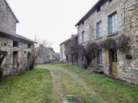 maison à vendre à VALLIERE, Creuse, Limousin, avec Leggett Immobilier