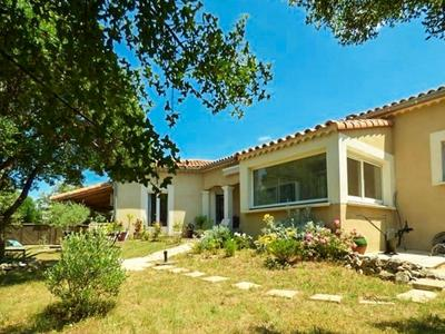 French property, houses and homes for sale in MEJANNES LE CLAP Gard Languedoc_Roussillon
