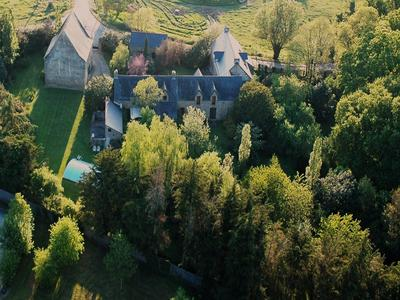 French property, houses and homes for sale in HERBIGNAC Loire_Atlantique Pays_de_la_Loire