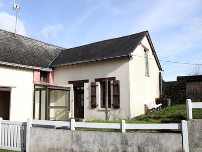 French property, houses and homes for sale in LA SELLE CRAONNAISE Mayenne Pays_de_la_Loire