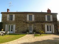 maison à vendre à LA CAILLIERE SAINT HILAIRE, Vendee, Pays_de_la_Loire, avec Leggett Immobilier