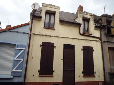 French property, houses and homes for sale in ETAPLES Pas_de_Calais Nord_Pas_de_Calais