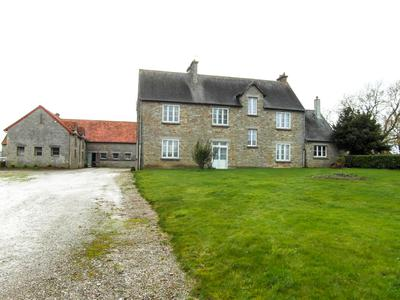 French property, houses and homes for sale in ST MARCOUF Manche Normandy