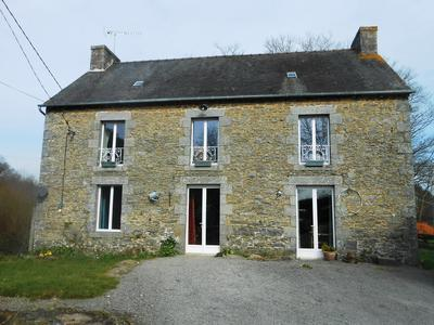French property, houses and homes for sale in ST JACUT DU MENE Cotes_d_Armor Brittany