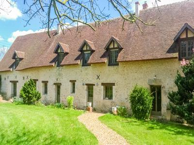 French property, houses and homes for sale in COUDRAY AU PERCHE Eure_et_Loir Centre