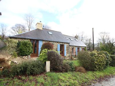 French property, houses and homes for sale in ST CARADEC Cotes_d_Armor Brittany