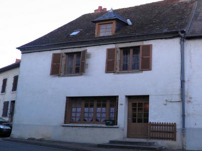 French property, houses and homes for sale in PIONSAT Puy_de_Dome Auvergne
