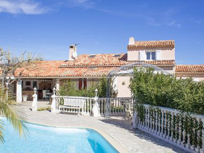 French property, houses and homes for sale in MONTAUROUX Provence Cote d'Azur Provence_Cote_d_Azur