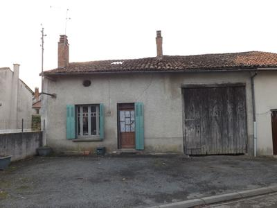 French property, houses and homes for sale in BUSSIERE POITEVINE Haute_Vienne Limousin