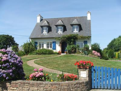 French property, houses and homes for sale in ROSPEZ Cotes_d_Armor Brittany