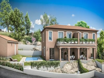 French property, houses and homes for sale in LES ISSAMBRES Provence Cote d'Azur Provence_Cote_d_Azur