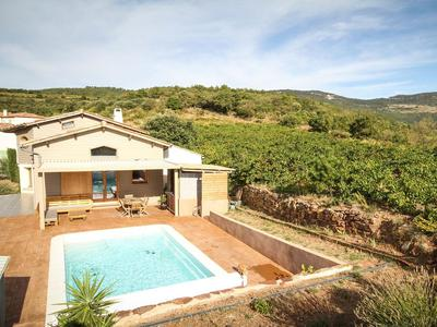 French property, houses and homes for sale in USCLAS DU BOSC Herault Languedoc_Roussillon