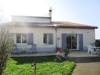 maison à vendre à LA CHAPELLE BATON, Vienne, Poitou_Charentes, avec Leggett Immobilier